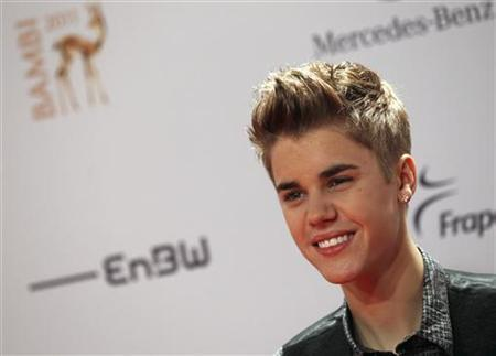 Justin Bieber set to perform on TNT's Christmass Special